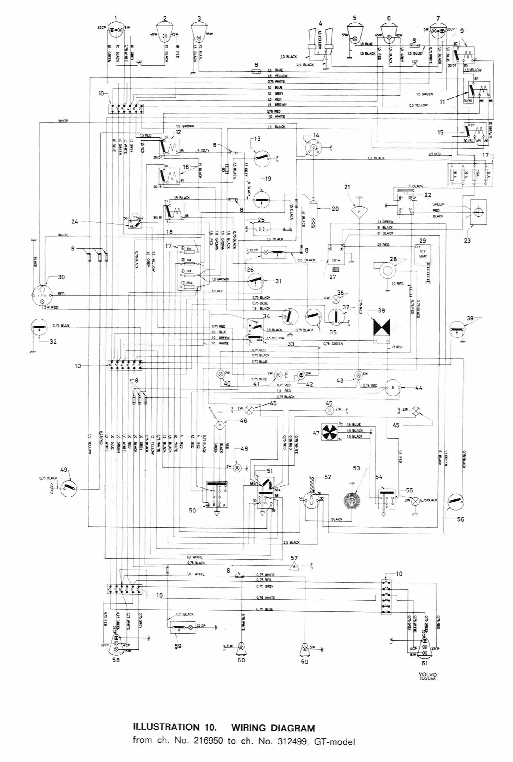 Wiring Diagram Volvo Amazon Get Free Image About Wiring Diagram