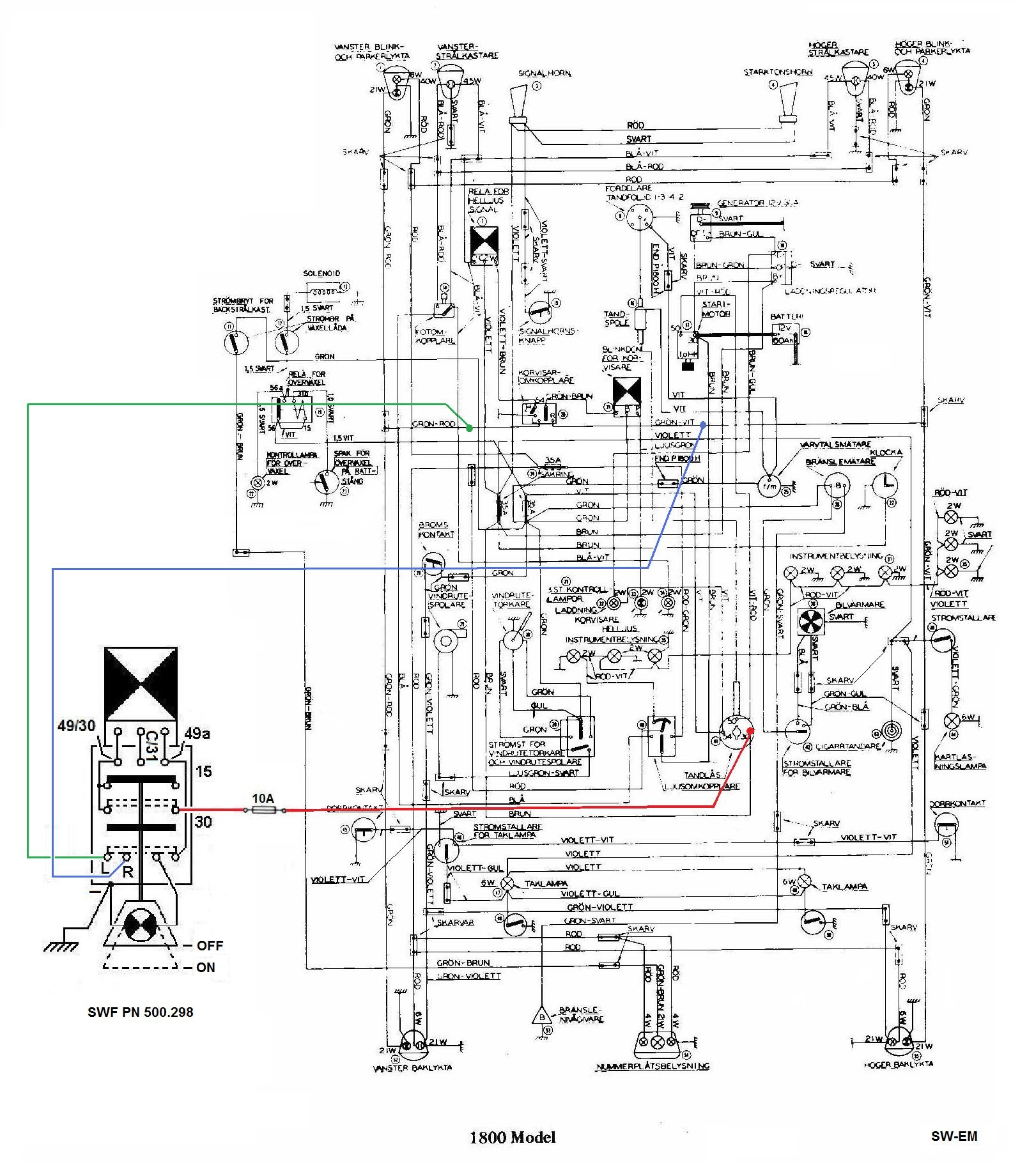 emergency power off switch wiring diagram   41 wiring diagram images