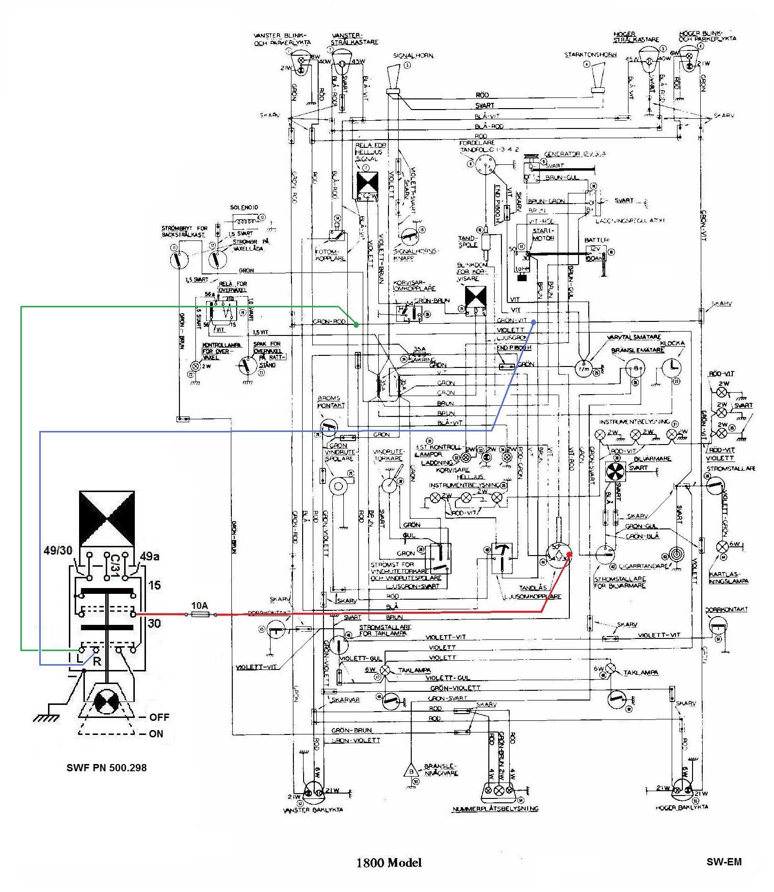 flasher wiring diagram   22 wiring diagram images