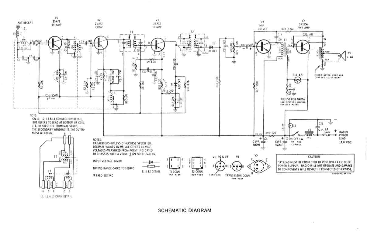 Am Radio Schematic Diagram Wiring Diagrams Cxa1019 Fm Circuit Electronic Circuits I Wan The Of Cmc 707 Receiver