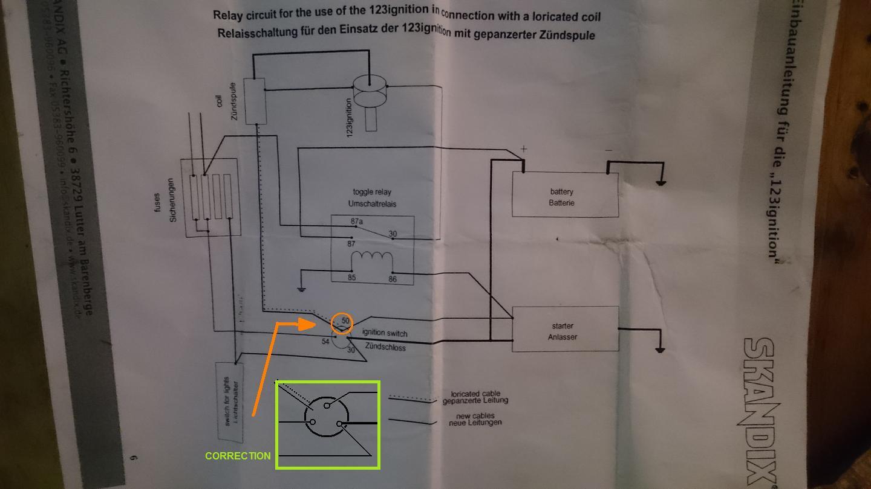 Matthew Volvo Wiring Diagram