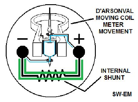 SW-EM Electrical Ramblings on ammeter circuit diagram, 60 amp ammeter diagram, auto amp meter circuit, car amp diagram, auto audio wiring diagrams, auto amp meter with shunt, auto electrical wiring, sub to amp to speaker diagram, amp meter shunt diagram, car audio system diagram, speaker crossover diagram, car stereo installation diagram, water meter installation diagram, car battery hook up diagram, car amplifier install diagram, ammeter connection diagram, auto meter electric speedometer, 98 camaro ignition switch diagram, 4 ohm speaker on 2 channel amp diagram, auto meter amp gauge,