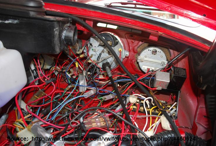 vw wiring amp meter private sharing about wiring diagram u2022 rh caraccessoriesandsoftware co uk