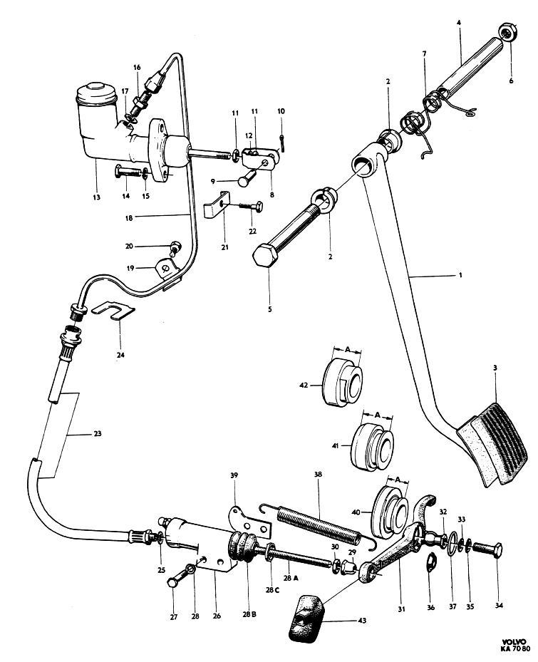 sw em hydr clutch tech article rh sw em com magura hydraulic clutch diagram hydraulic clutch diagram