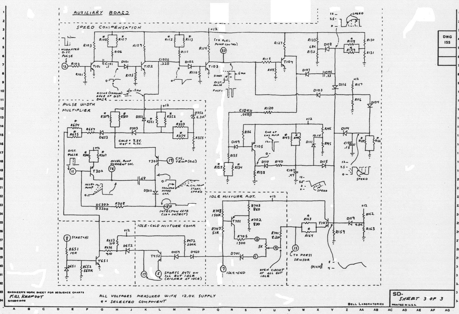 1972 porsche 914 engine wiring diagrams